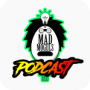 website for mad moguls podcast - justin young - icon